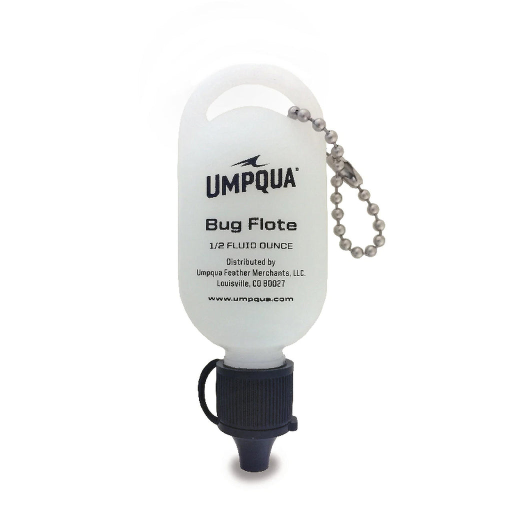 Umpqua Bug Flote - Dave's Bug Flote - Dry Fly Floatant - Fly Fishing Accessories