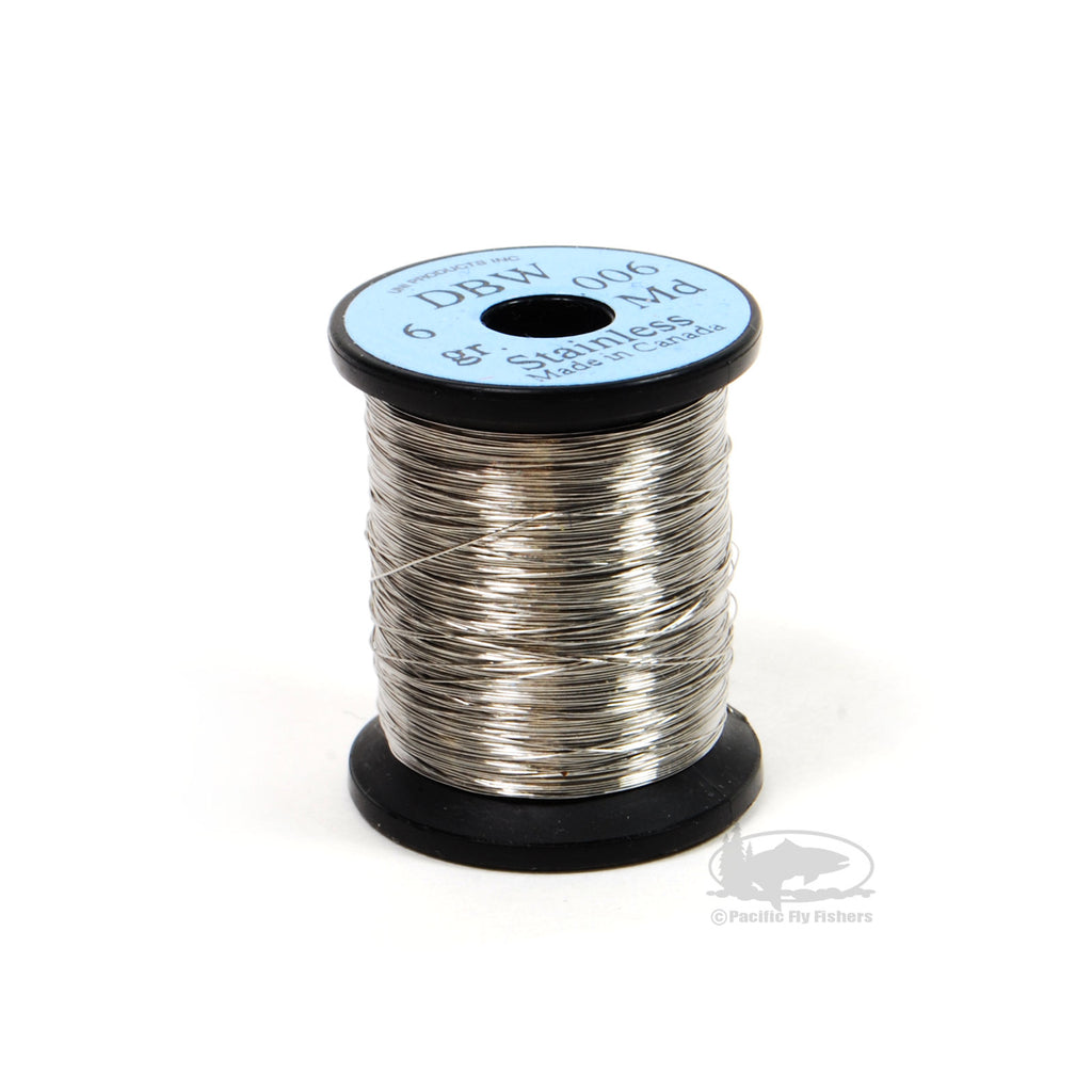 Uni Dubbing Brush Wire (DBW) - Stainless Steel Wire
