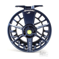 Waterworks-Lamson Speedster S-Series Reels Back