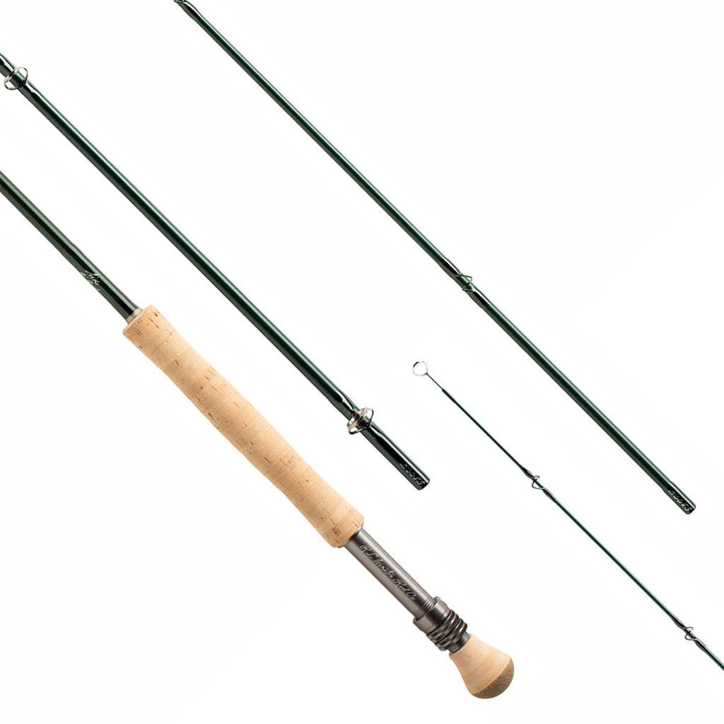R.L. Winston Saltwater Air Rods