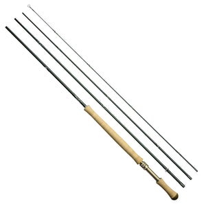 Winston Boron TH Microspey Rods - Trout, Micro Spey Rods - Fly Fishing