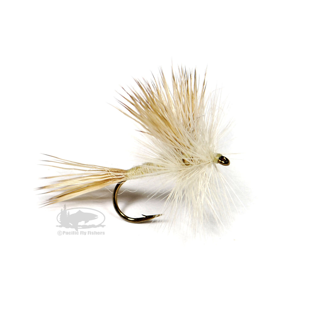 Blonde Wulff - Dry Fly