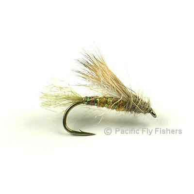 X2 Caddis - Tan