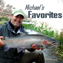 Check out Michaels favorite picks!