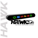 Hawk - Dashboard Warning Array