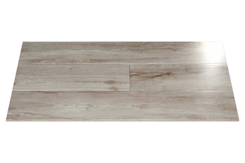 "Ceratec Tile Greige - per SqFt / 8.10"" x 47.50"" Aspen - Tile"