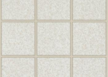 Buckwold Luxury Vinyl 12 in. Wide x 12 in. Long x 0.080 in. Thick / Almond - per SqFt Caliber - LVT
