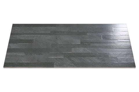 Ceratec Tile Muretto Abyss - per SqFt Pacific - Tile