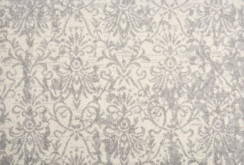 Stanton Carpet Silver - per SqFt Camilla - Carpet