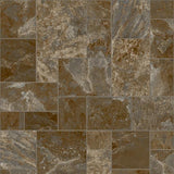 Kraus Luxury Vinyl Fresh Brew - per SqFt ArmorCore Commercial- LVP