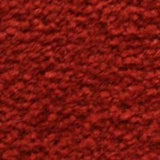 Shnier Carpet 6846 RED - per SqFt Matchmates - Carpet