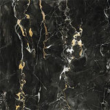 "Julian Tile 23.5"" x 23.5"" / Black Gold - per SqFt Jewel Encore - Tile"