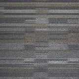 Shnier Carpet Tile Twilight - per SqFt Cubix Modular - Carpet Tile