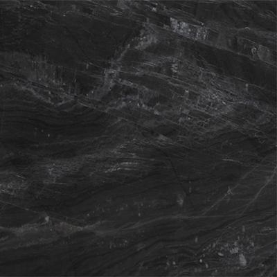 "Euro Tile Tile Black - per SqFt / 20"" x 40"" Gemme - Tile"