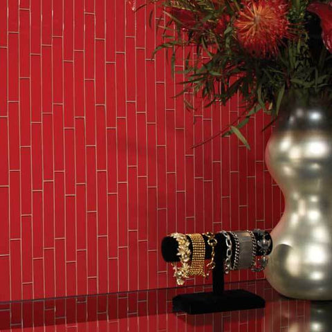 Dal Tile Tile Color Wave - Vibrant Colors - Tile