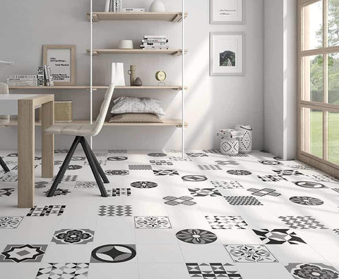 Ceratec Tile Vendome - Tile