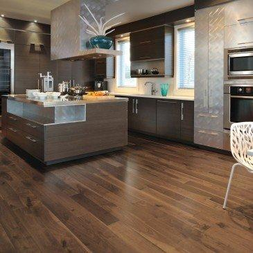 Mirage Hardwood Admiration Walnut -  Hardwood