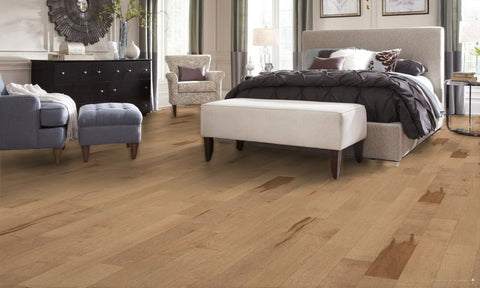 Lauzon Hardwood Ambiance Hard Maple - Hardwood