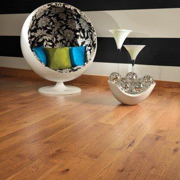 Mirage Hardwood Admiration Hickory - Hardwood