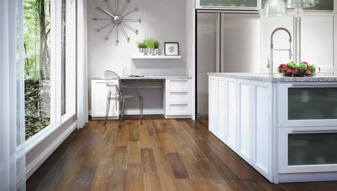 Reserva White Oak - Hardwood