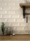 Inmetro Subway Tile, Backsplash Tile and Wall Tile 3x6