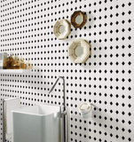 Porcellanato White Octagon Tile, Backsplash Tile, Accent Tile and Wall Tile
