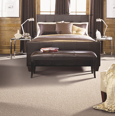 Regina Hardwood Flooring Center Carpet 12' Wide / Carpet / Pad / Installation Peaceful Shores - Carpet
