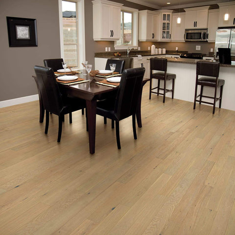 Regina Hardwood Flooring Center Hardwood Color Choice Natural Home - Bow Valley Oak