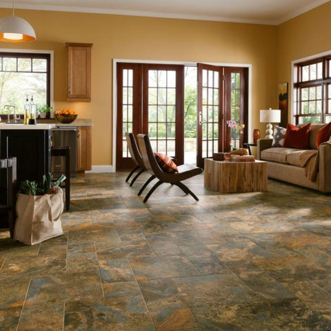 Regina Hardwood Flooring Center Luxury Vinyl Alterna Reserve - LVT