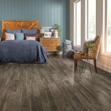 "Regina Hardwood Flooring Center Luxury Vinyl Stolen Cargo / 6"" x 36"" Alterna Plank - LVT"