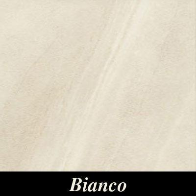 "Regina Hardwood Flooring Center Tile 12"" x 24"" - Bianco - per SqFt Milano - Tile"