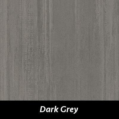 "Regina Hardwood Flooring Center Tile 12"" x 24"" - Dark Grey - per SqFt Streets - Tile"