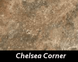 "Regina Hardwood Flooring Center Tile 4"" x 2.5"" x 5.25"" - Chelsea Corner - per piece New York - Tile"
