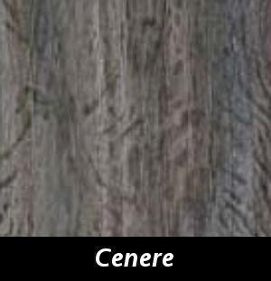 "Regina Hardwood Flooring Center Tile 6"" x 40"" - Cenere - per SqFt Wood - Tile"