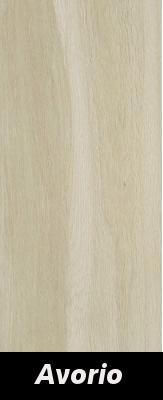 "Regina Hardwood Flooring Center Tile 9"" x 36"" - Avorio - per SqFt Maxiwood Living - Tile"