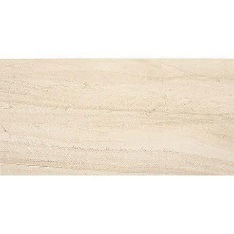 "Regina Hardwood Flooring Center Tile Beige 12"" X 24"" - per SqFt Linden Point - Tile"