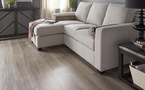 Shnier Laminate Smoked Oak - Laminate