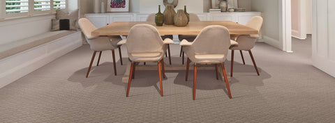 Regina Hardwood Flooring Center Carpet Carpet - per SqFt Balanced Harmony - Carpet