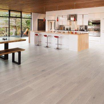Mirage Hardwood Flair White Oak - Hardwood