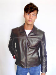 Mens Replica Leather Jackets
