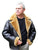 Sheepskin Flying Jacket-Gibson