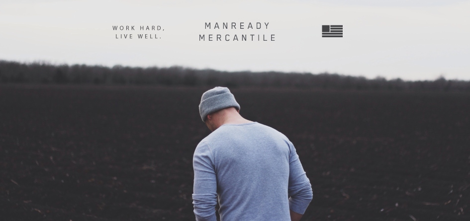 Travis Weaver- Manready Mercantile