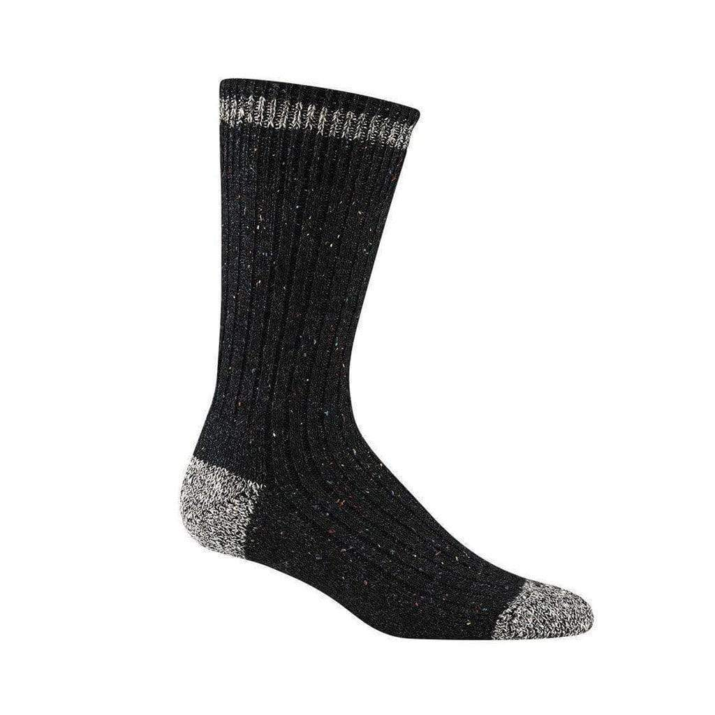 Fireside Socks Black / Medium Wigwam Boston General Store