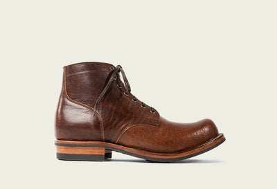 310 service boot stitchdown bison