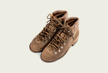 Pachena Bay Natural Chromexcel Roughout