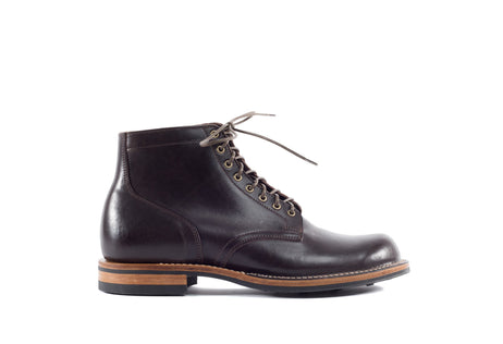 Service Boot Brown Horsebutt