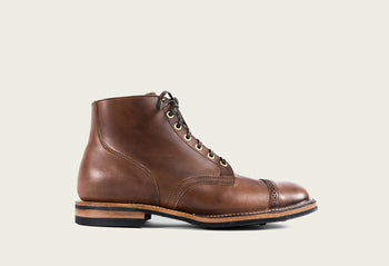 Service Boot Medium Brown Horsebutt