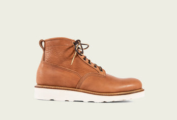 Scout Boot Oak Dearborn
