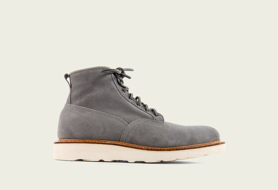 Scout Boot Storm Calf Suede