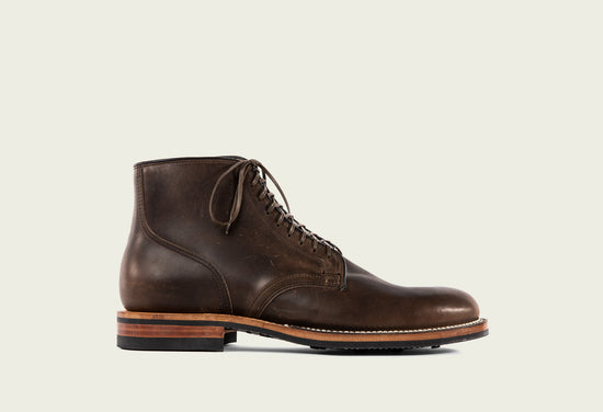 Service Boot® Stoned Oiled Calf